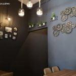 4 Vandv Cafe secret corner