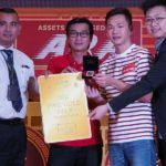 5 Golden Prosperity CNY Campaign