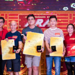 9 Golden Prosperity CNY Campaign