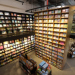BookXcess Sunway Big Box interior