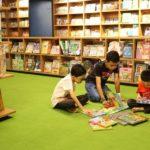 Children_s Cave at BookXcess Sunway Big Box