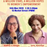 Announcement: Sharpened Word: A Million Stars, A Million Hopes To Women's Empowerment