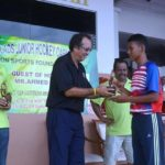 Empowering Youth Through Sports