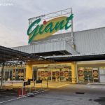 Giant Falim Ipoh Clearance - Everything Must Go