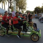 2 Fun Ride Ipoh City