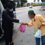 2 Homeless in Ipoh