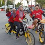 Fun Ride @ Ipoh City in conjunction with Hari Komuniti Negara 2020