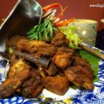 Ayam Masala