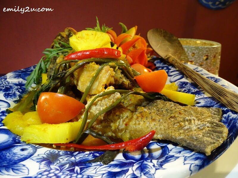 Ikan Kengsom