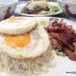 Supreme BBQ Chicken Rice