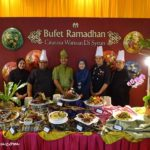 Break Fast with Syeun Hotel's Bufet Ramadhan Citarasa Warisan