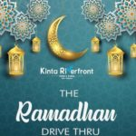 Kinta Riverfront Hotel's Ramadhan Drive-thru Briyani Set from RM24