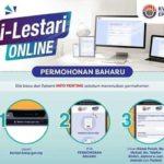 1 i-Lestari Online