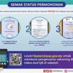 3 i-Lestari Online