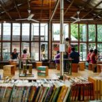 Top 6 Book Cafés That You Can Chill N' Read in Selangor