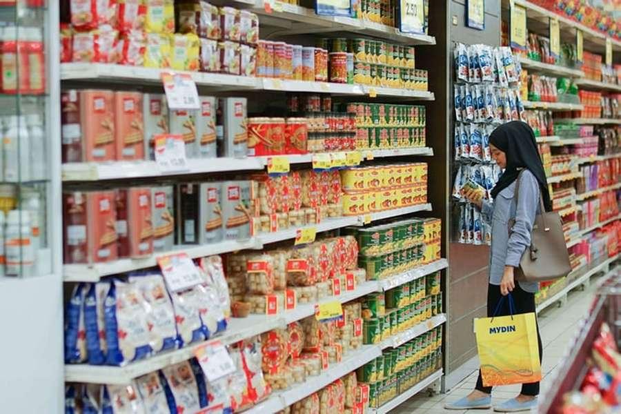 Mydin Hypermarket (credit: techwireasia.com)