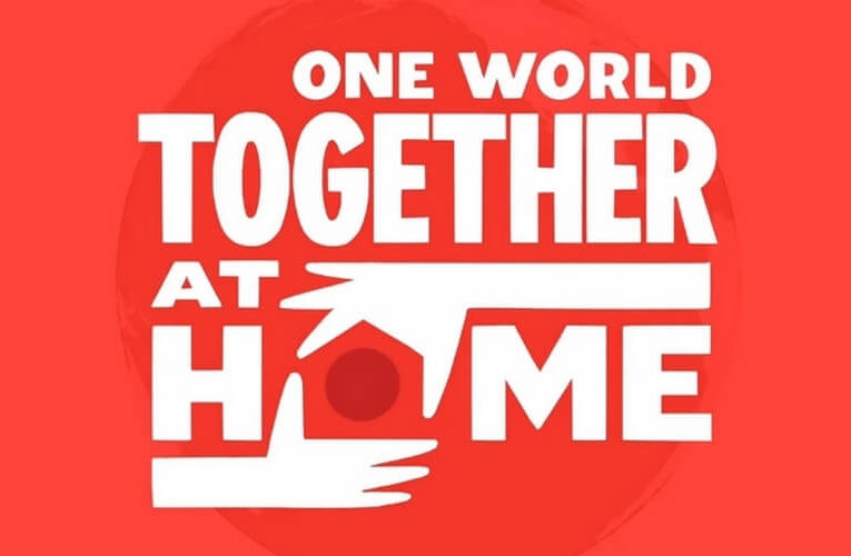 Where to Watch One World: Together At Home Online Concert in Malaysia?