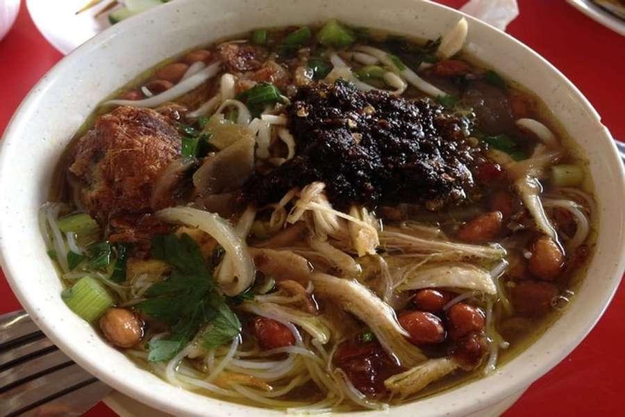 Restoran Azira (credit: soalanmudah10)