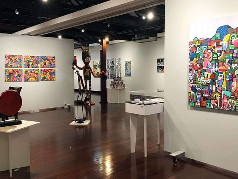 Shah Alam Gallery (credit: malaysiagoodnews.com)