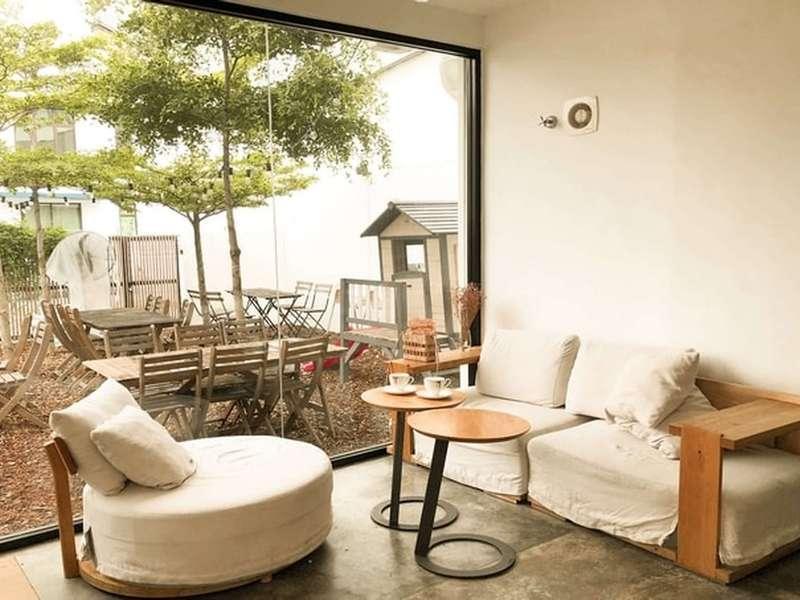 Bukku Café (credit: thenatchannel.com)
