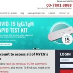 Buy Motor Insurance & Renew Road Tax Online