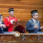 Ipoh City New Councillors Sworn In