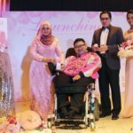 Success Unhindered by Disability