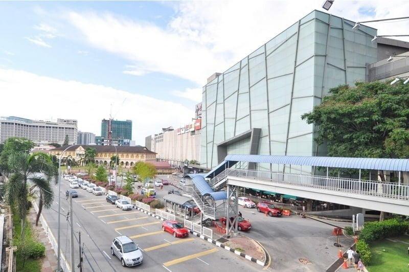 Ipoh Parade Shopping Mall