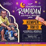 Kempen RM10 Kegembiraan Ramadham Di Kongsi Bersama