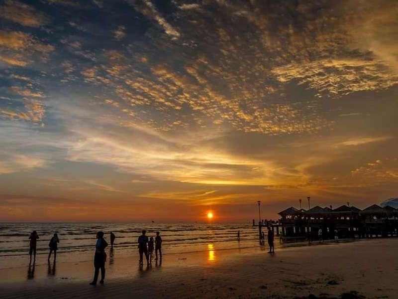 Morib Beach (credit: ExpatGo)
