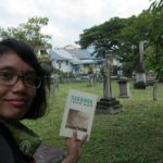 Old Christian Cemetery Kuching