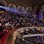Sydney Film Festival crowd