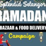 Ramadhan E-Bazaar, Food Delivery & Takeaway Services in Selangor