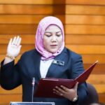 8 New Ipoh City Councillors Sworn In