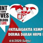 14 Perak NGOs Jointly Organise Blood Donation Drive for HRPB