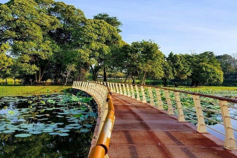 Cyberjaya Lake Gardens (credit: Setia Haruman Sdn Bhd)