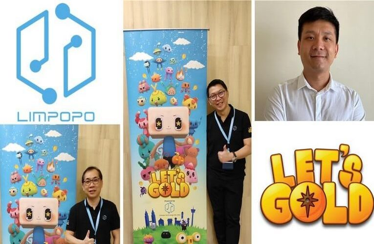 Malaysia's First Large Scale Location-based mobile RPG Arrives at Play Store