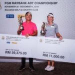 PGM ADT Maybank Championship 2018