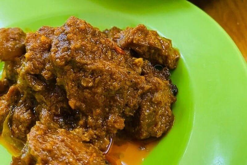 Restoran Adik Abang (credit: RozyHanim)