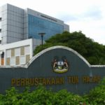 Reopening of Tun Razak Library and its SOP During RMCO