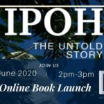 Online Book Launch - IPOH: THE UNTOLD STORY by H. Berbar