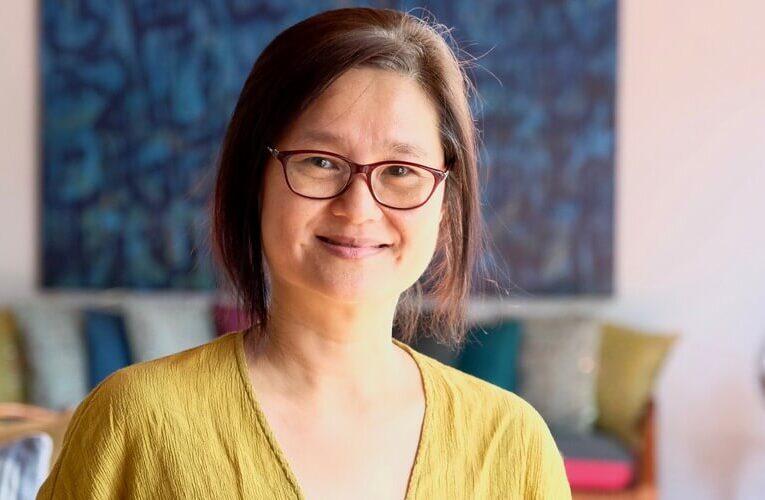 Perak Academy Talk on Cheah Cheang Lim
