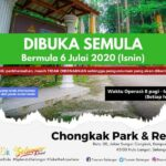 Chongkak Park and Resort