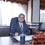 Dato Rumaizi sebagai Datuk Bandar Ipoh