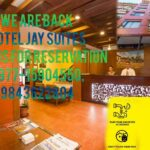 Hotel Jay Suites Back in Business