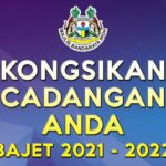 Suggestions & Ideas Needed For Ipoh City Budget 2021 - 2022