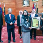 Persatuan Pink Champion Perak presents the Iron Lady Award 2020