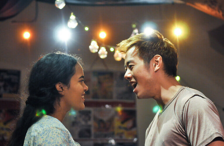 Sepet The Musical Returns to KL Plus Musical Adaptation of NY Times Best-Selling Novel