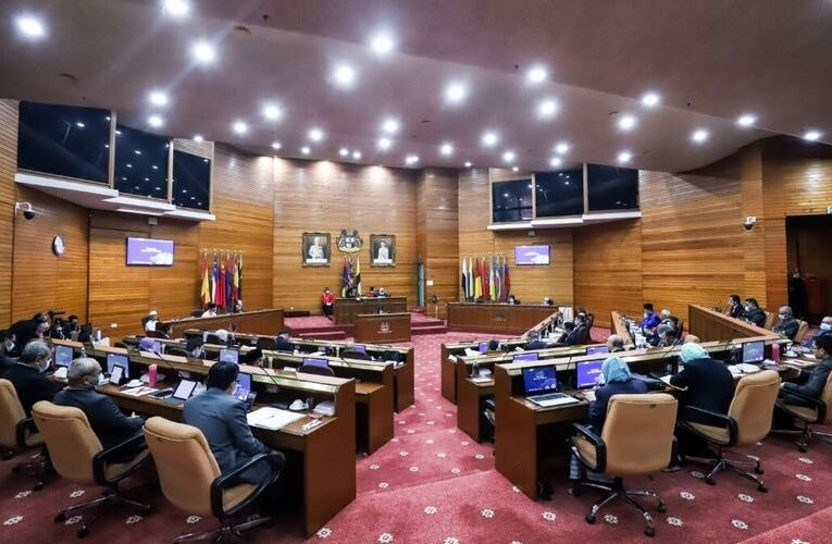 Ipoh City 2021 Budget Worth RM236 million Tabled