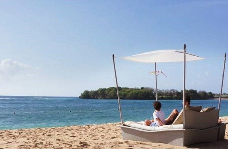The Westin Resort Nusa Dua, Bali Adapts To The New Normal For Guest Wellbeing